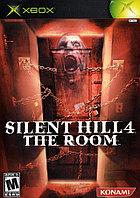 Silent Hill 4 - The Room (Survival Horror)