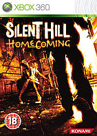 Silent Hill 5 - Homecoming (Survival Horror)