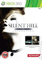 Silent Hill HD Collection (Action)