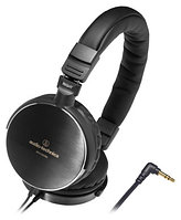 Наушники Audio-Technica ATH-ES700, EarSuit, 56ohm, 5-30000Hz, 104dB, 1.2m cable, black