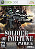 Soldier Of Fortune Payback (FPS)