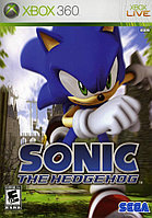 Sonic - The Hedgehog (Action)