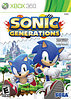 Sonic Generations (Action)