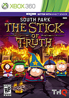 South Park The Stick Of Truth (Action)