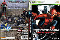Spider Man - Web Of Shadows (Action)