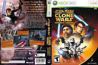 Star Wars - The Clone Wars Republic Heroes (Action)