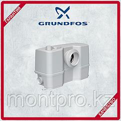 Насосная канализационная установка Grundfos Sololift2 WC-1