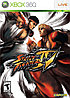 Street Fighter 4 (Fighting)