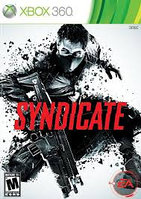 Syndicate (FPS)