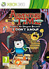 The Adventure Time Explore The Dungeon Because I Don't Know (Action)