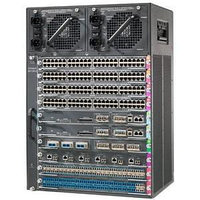 WS-C4510R-E Коммутатор Cisco Catalyst