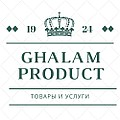 "TOO ""Ghalam Product"""