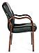Кресло для посетителя Chairman 658, фото 3