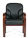Кресло для посетителя Chairman 658, фото 2