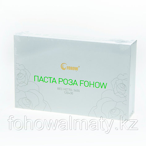 Фруктовая паста роза фохоу fohow НОВИНКА!!!, фото 2