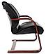 Кресло для посетителя Chairman 445 vd, фото 5