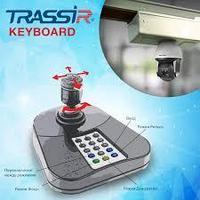 TRASSIR Keyboard - профессиональное ПО для расширенного управления TRASSIR