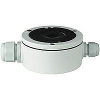 Монтажная коробка для аналоговых камер ActiveCam AC-TA281IR3, AC-TA481IR2, AC-H1S1, AC-H1B5, AC-H2B5.