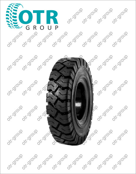 Шина 21x8-9 Solideal RES 660