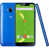 Fly View 8 Gb смартфон (View Blue)