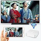 MiraScreen X7 WiFi Display HD TV HDMI AV DLNA Airplay Miracast, фото 5