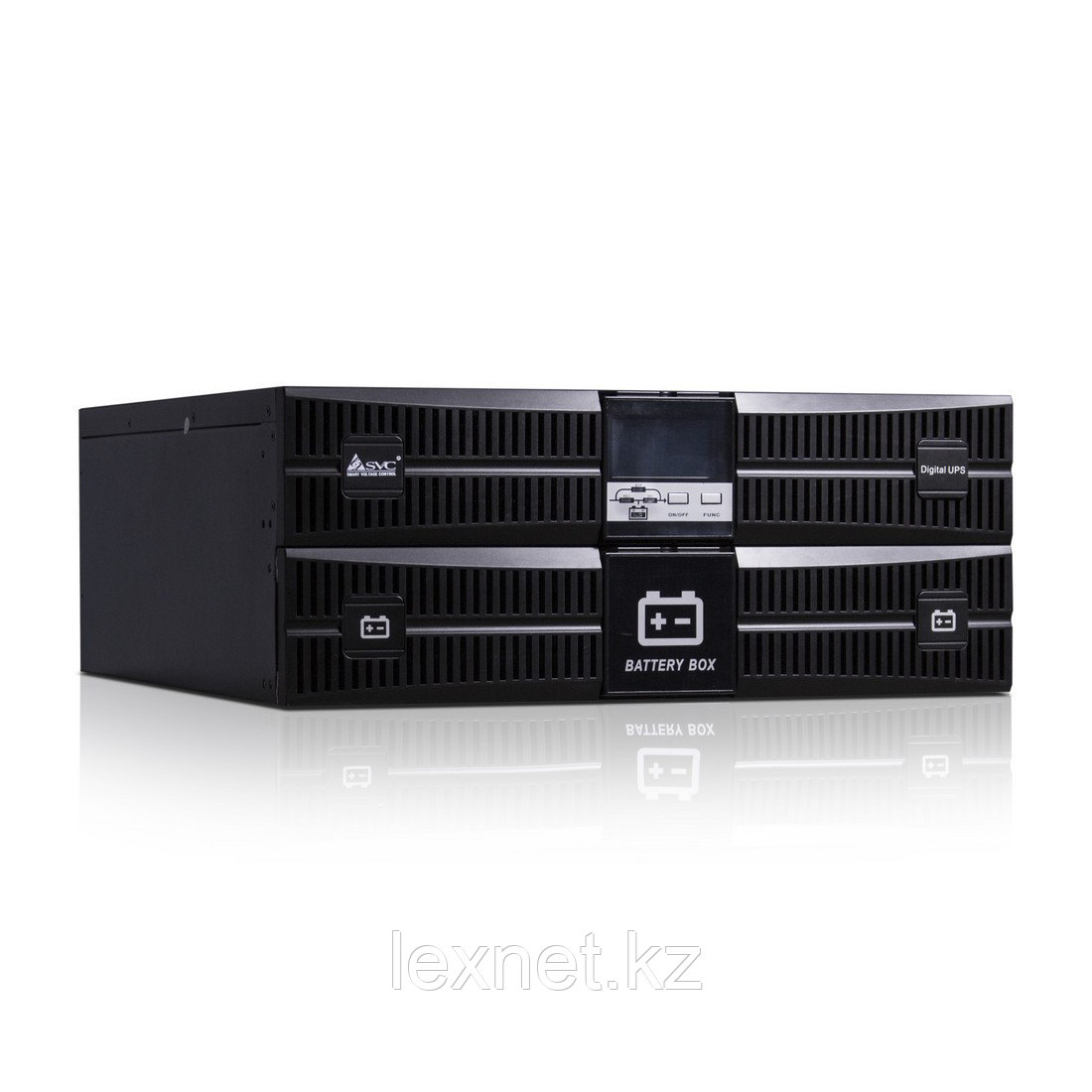UPS SVC RT-3KL-LCD