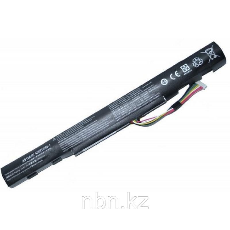 Батарея / аккумулятор AS16A5K Acer Aspire E5-575G / E5-523 / E5-774G/ 14.8v-2650mAh ORIGINAL