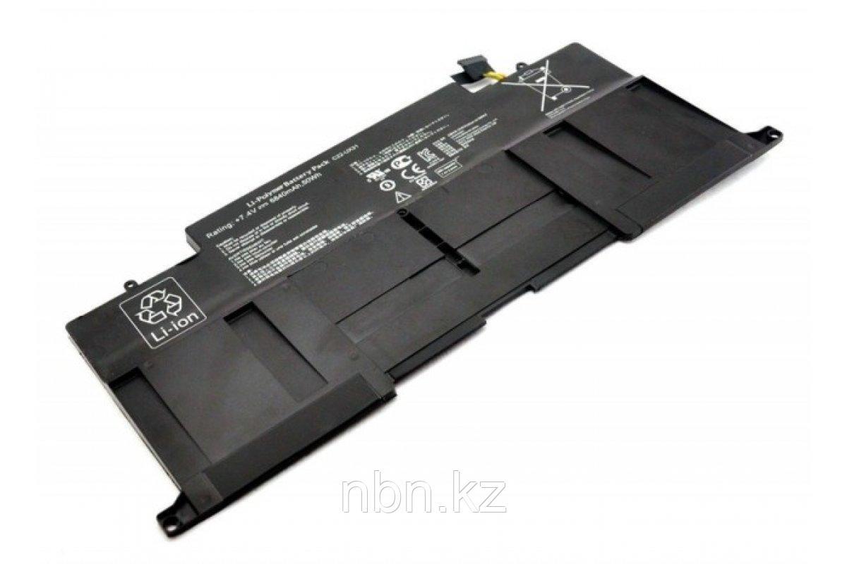 Батарея / аккумулятор C22-UX31 Asus Zenbook UX31A / UX31E / UX31LA / 7.4v-6840mAh ORIGINAL