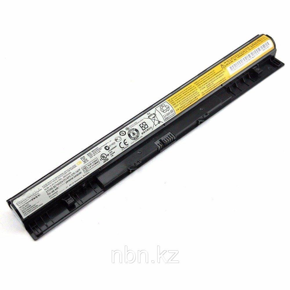 Батарея / аккумулятор L12S4E01 Lenovo IdeaPad G400s / G500s / G50-70 / 14.4v-2200mAh
