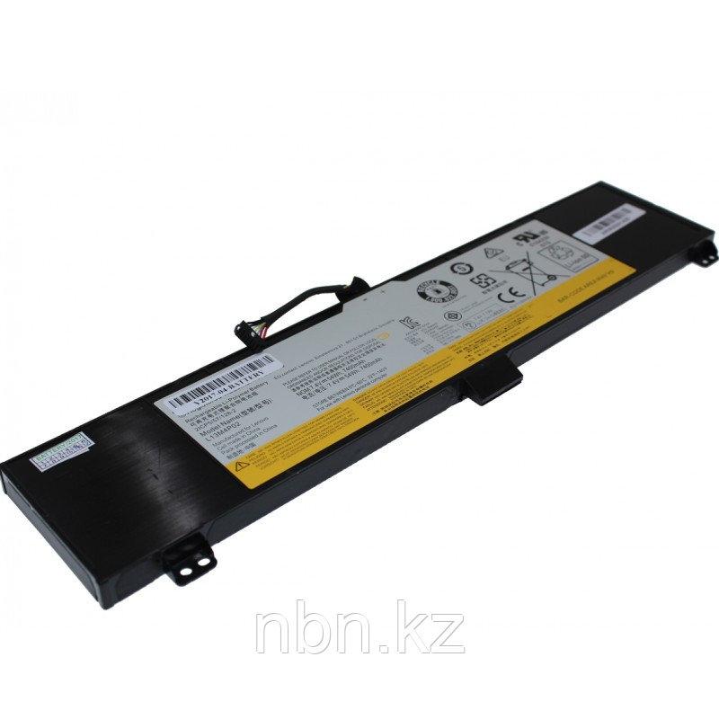 Батарея / аккумулятор L13M4P02 Lenovo IdeaPad Y50 / Y50-70 / Y50-70AM/ 7.4v-7400mAh ORIGINAL