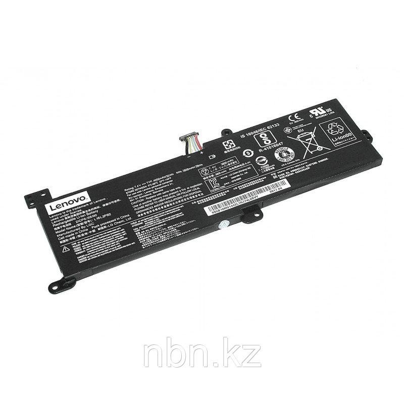 Батарея / аккумулятор L16C2PB2 Lenovo IdeaPad 320-15IKB / 320-17ISK / 320-15ABR
