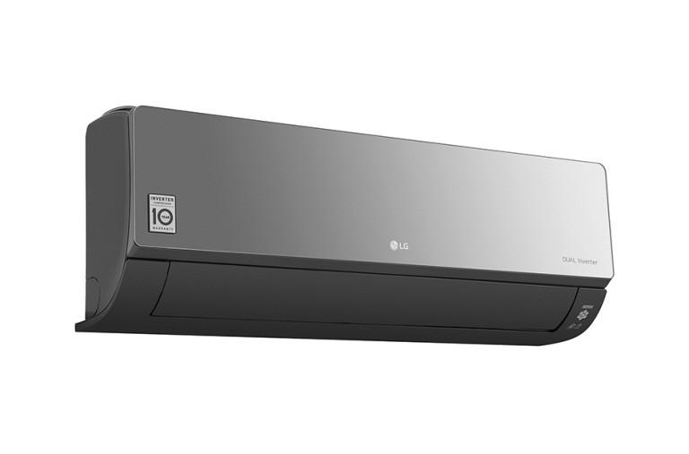 Кондиционер инверторный LG Artcool Mirror Invertor New AM12BP