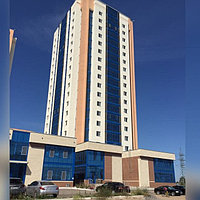 2 комнатная квартира в ЖК Сарыжайлау 67.9 м², фото 1
