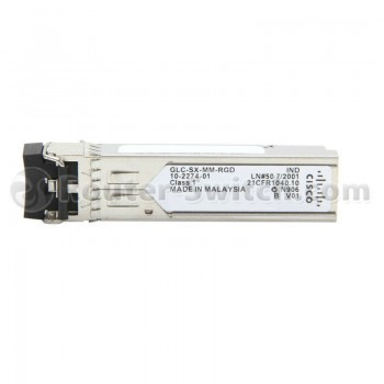GLC-SX-MM-RGD Cisco SFP