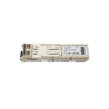 GLC-SX-MM GE SFP, LC connector SX transceiver