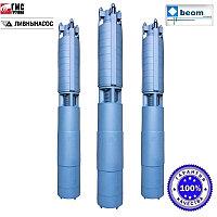 Насос скважинный глубинный ЭЦВ 8-25-150 ГМС | Ø 186 мм, max 150 м