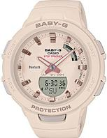 Наручные часы Casio BSA-B100-4A1, фото 1
