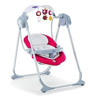 Chicco: Кресло-качалка Polly Swing Up Paprika 811143, фото 1