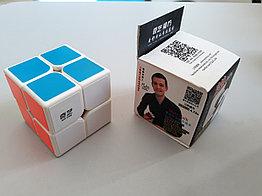 Оригинальный Кубик Рубика 2 на 2 Qiyi Cube