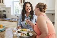 Ожирение меняет человека. Он становиться более ленивым и  подсаживается на любую еду, как на наркотик! Специал, фото 1