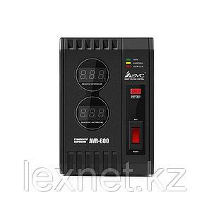 Стабилизатор SVC AVR-600, фото 2