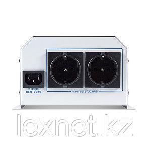 Стабилизатор SVC AVR-600-W, фото 2