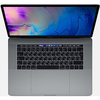 Apple MacBook Pro with Touch Bar Space Gray ноутбук (Z0V0000SY)