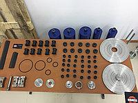 Производство резинотехнических изделий любой сложности, фото 1