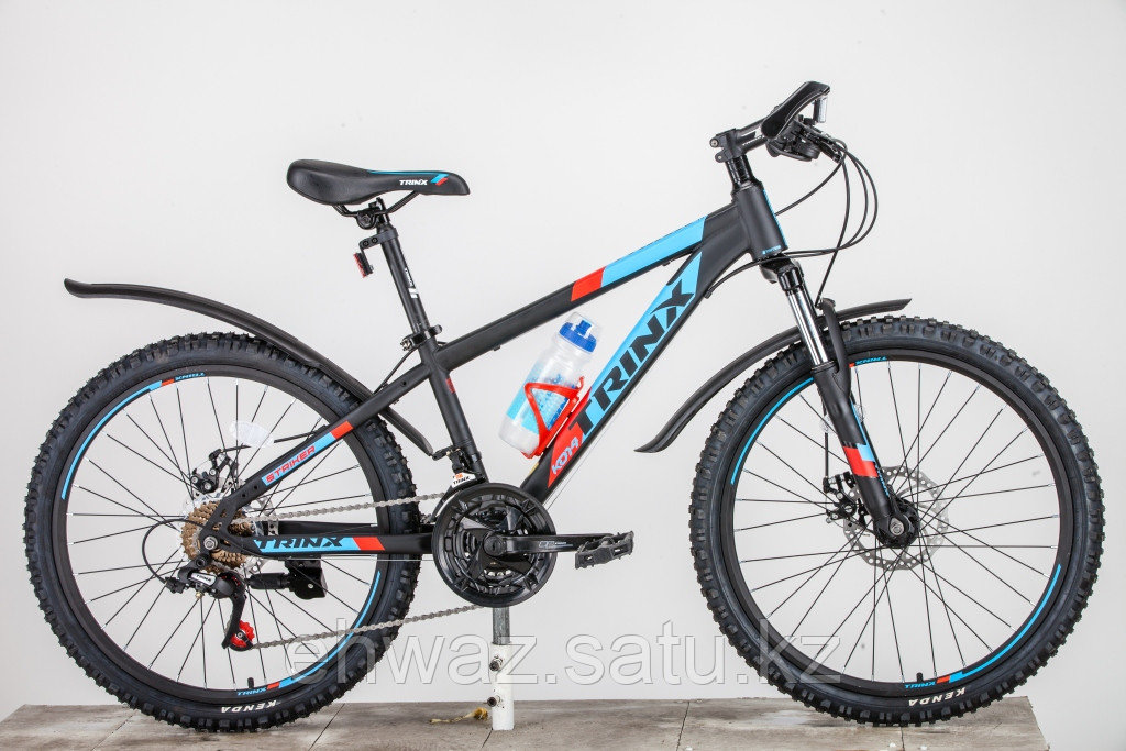 Велосипед Тринкс К014