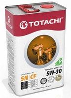 Моторное масло TOTACHI NIRO™ 5W-30 LV 4литра