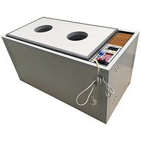 Инкубатор автоматический Норма 120