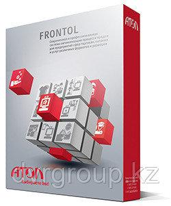 Кассовая программа FRONTOL Торговля 4.х USB