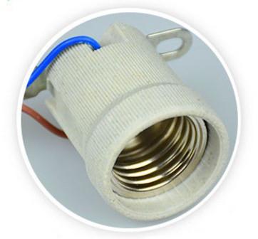 Предлагаемая модель оборудована керамическим патроном, не перегревающимся во время работы