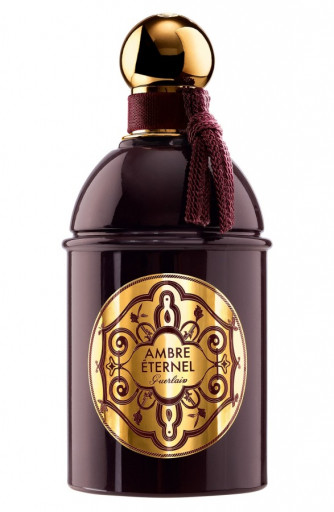 Парфюм Guerlain Ambre Eternel 125ml (Оригинал - Франция)